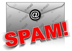 Vì Sao Email Của Bạn Bị Đánh Dấu Là Spam?