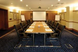 Setup phòng họp trực tuyến