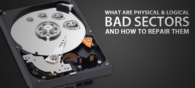 Tại sao ổ đĩa cứng bị hỏng?