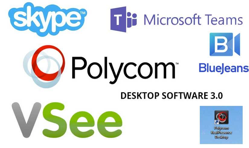 Phần mềm họp trực tuyến miễn phí tốt nhất
