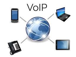 Giải pháp VoIP cho tổng đài nội bộ