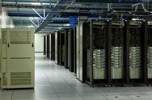 Hạ tầng kỹ thuật cho Data Center