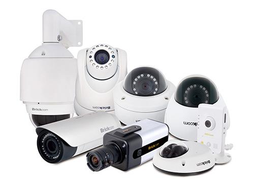 Các Loại Camera Thường Sử Dụng