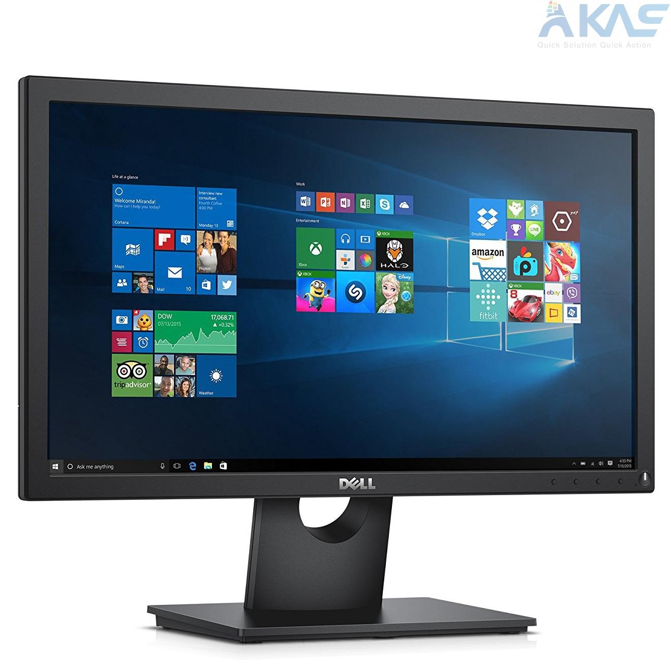 Màn hình LCD Dell E2016HV