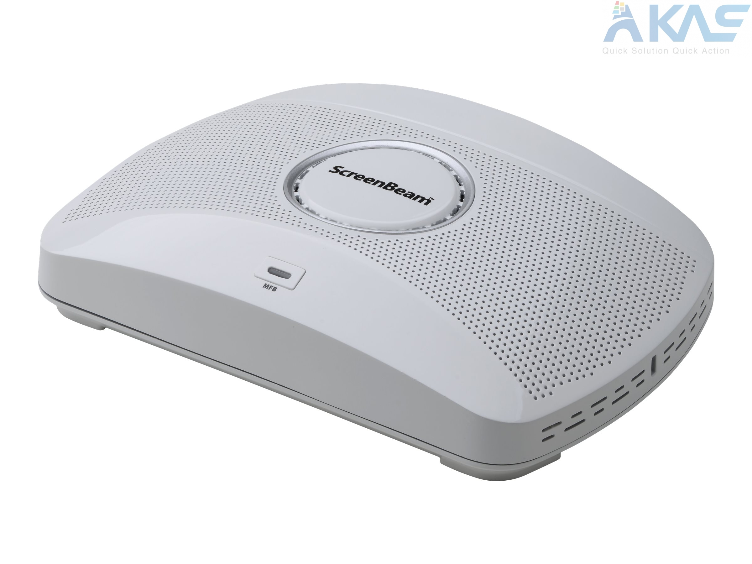 Wireless Display 4K | ScreenBeam 1100 | Chuyên Dùng Cho Phòng Họp Doanh Nghiệp
