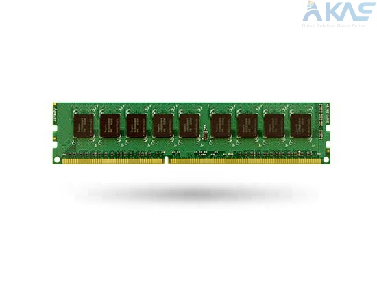 Ram ECC DDR3 1600 16GB (8GB X 2)