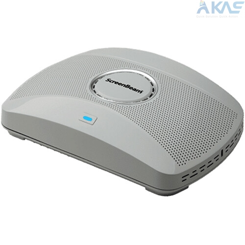 Wireless Display 4K | ScreenBeam 1000EDU | Chuyên Dùng Cho Quản Lý Lớp Học