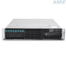 Intel R2208WTTYC1 | E5-2620v4 | RAM 16GB | CPU 2.2GHz