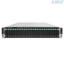 Intel R2224GZ4GC4 | E5-2670 | RAM 16GB | CPU 2.2 GHz