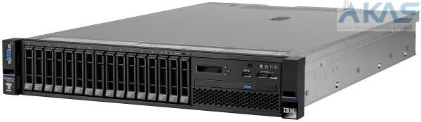 Lenovo IBM System X3650 M5 | E5-2620v4 | RAM 16GB | CPU 2.2 GHz