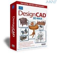 DesignCAD 3D Max 2013