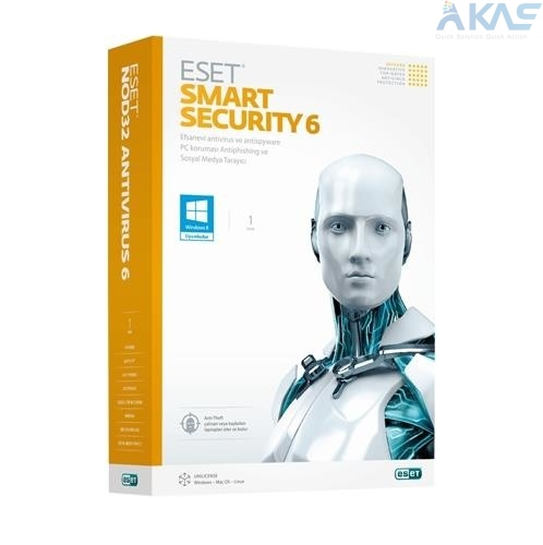 ESET Smart Security 6 For Business