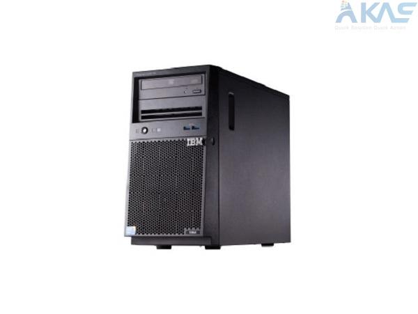 Lenovo IBM System X3100 M5 | E3-1230v3 | RAM 4GB | CPU 3.3 GHz
