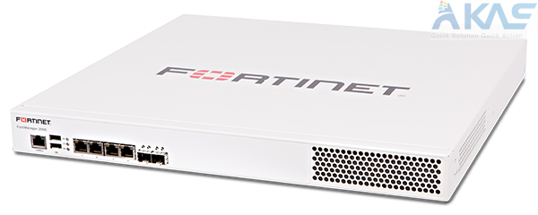 Fortinet | FortiManager 300E | Quản lí NOC-SOC-FM 300E