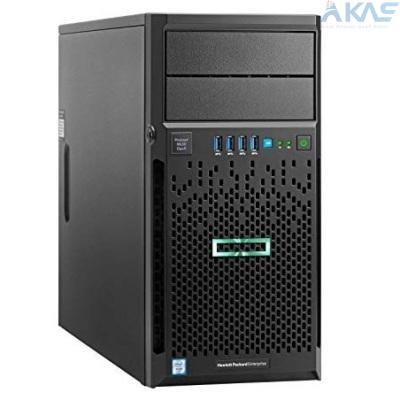 HPE PROLIANT ML30 GEN10 4LFF | CPU 3.3 GHz | RAM 64 GB