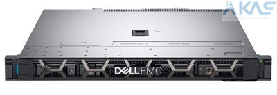 DELL EMC POWEREDGE R240 HOTPLUG – 3.5INCH | CPU 4.5 GHz | RAM 64GB