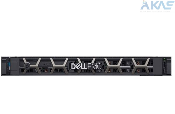 DELL EMC POWEREDGE R440 – 2.5INCH | CPU 2.2 GHz | RAM 64 GB