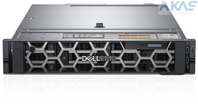 DELL EMC POWEREDGE R540 – 12 X 3.5INCH | CPU 2.2GHz | RAM 64GB
