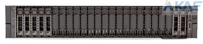DELL EMC POWEREDGE R740XD – 3.5 INCH | CPU 2.2GHz | RAM 128 GB