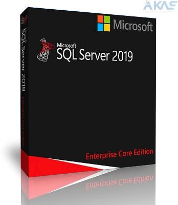SQL Server Enterprise 2019
