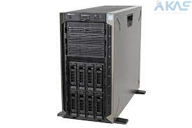 DELL EMC POWEREDGE T340 – 3.5 INCH | CPU 4.5 GHz | RAM 64GB