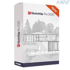 SketchUp Pro 2020 Education | Win/ Mac