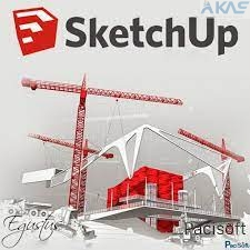 SketchUp Pro 2020 Commercial Win/Mac