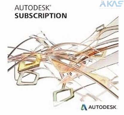 AutoCAD Commercial Subscription