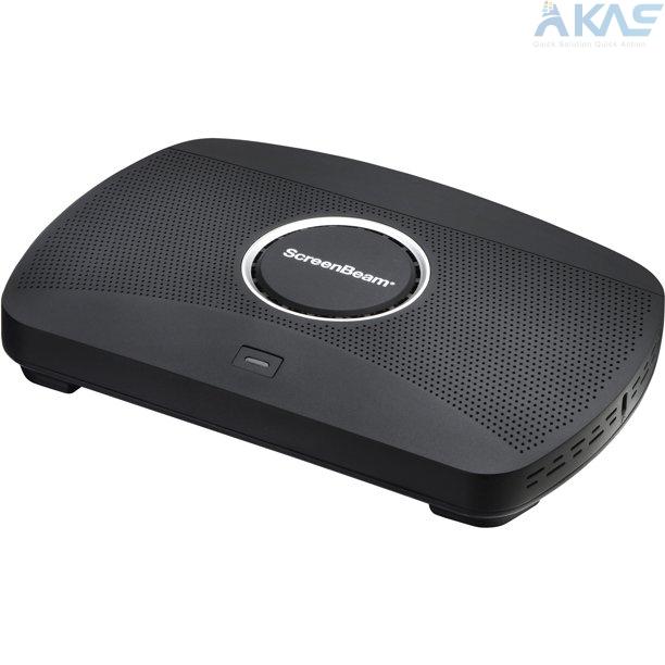 Wireless Display 4K | ScreenBeam 1100 Plus | Chuyên Dùng Cho Phòng Họp Doanh Nghiệp