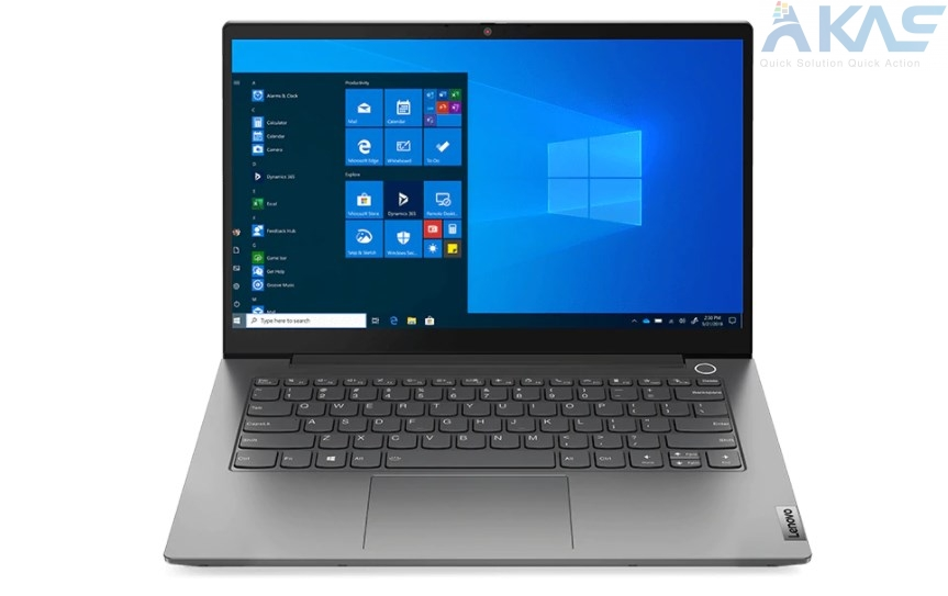 Laptop Lenovo ThinkBook 13s G2 ITL | i7-1165G7 | RAM 8GB | SSD512GB